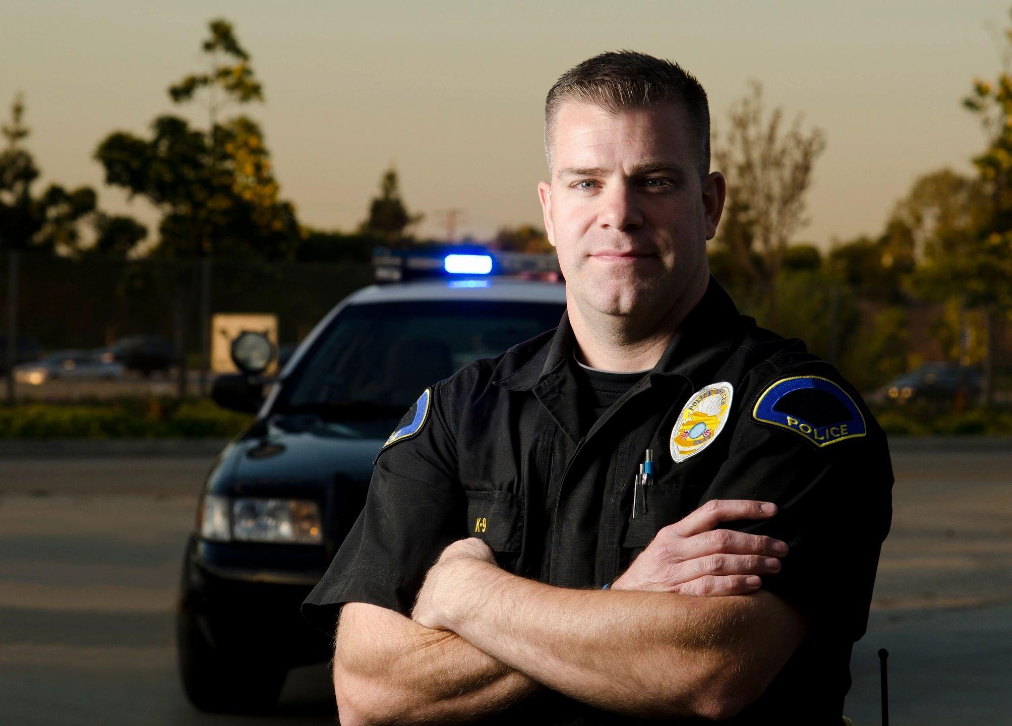 Defunding Police